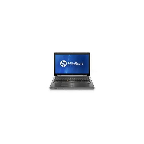 HP EliteBook 8760w LY530ET