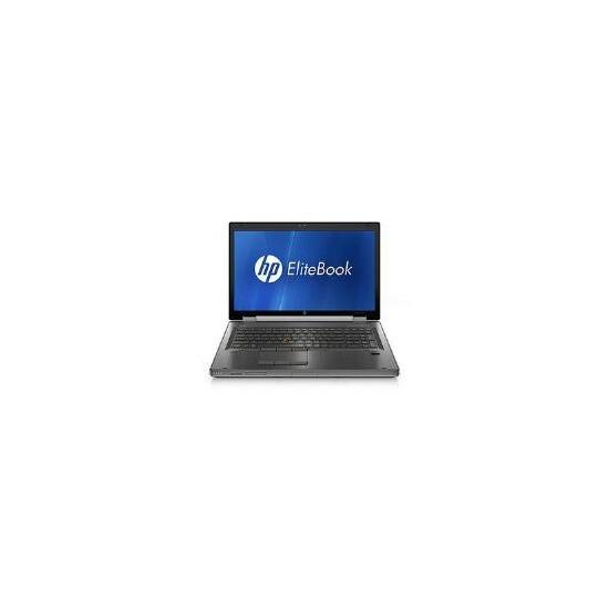 HP EliteBook 8760w LY530ET