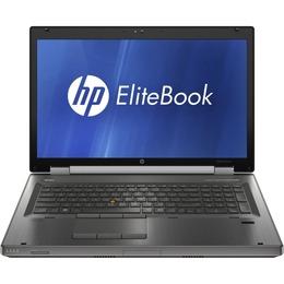 HP EliteBook 8760w LY531ET