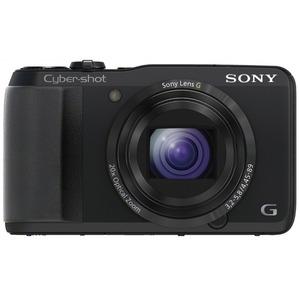 Photo of Sony DSC-HX20V Digital Camera