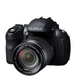 Fujifilm FinePix HS30EXR Reviews