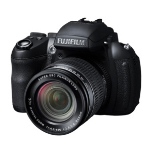 Photo of Fujifilm FinePix HS30EXR Digital Camera
