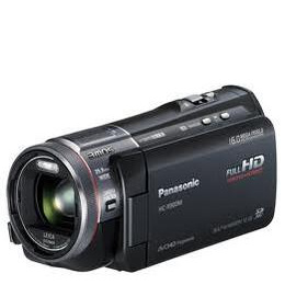 Panasonic HC-X900M Reviews