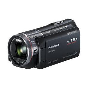Photo of Panasonic HC-X900M Camcorder