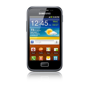Photo of Samsung Galaxy Ace Plus S7500 Mobile Phone