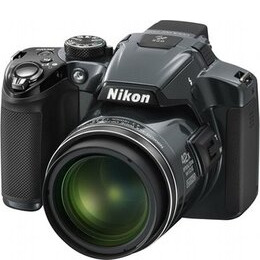 Nikon P510 Reviews