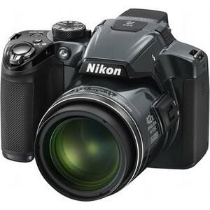 Photo of Nikon P510 Digital Camera