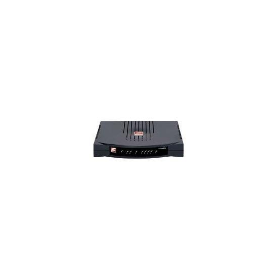 ZOOM ADSL X5V MODEM/ROUTER + SPI FIREWALL +GATEWAY