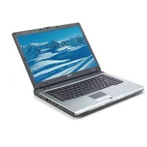 Photo of Acer TravelMate 2403WXCI Laptop