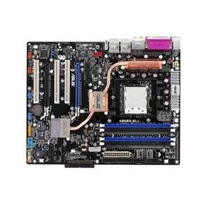 Photo of Asus A8N32 Sli Deluxe Motherboard