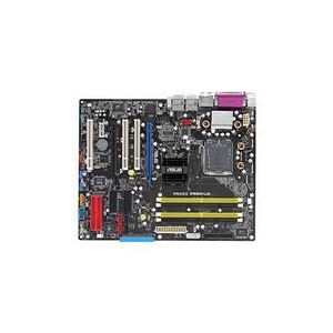 Photo of Asus P5WD2 Premium Motherboard