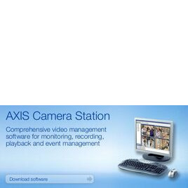 Axis Communications 0202 002 Reviews