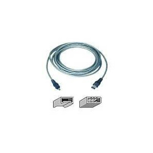 Photo of Belkin F3N401B14 Ice Adaptors and Cable