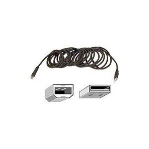 Photo of Belkin F3U133EA16 Adaptors and Cable