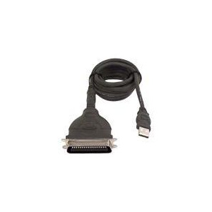 Photo of Belkin Printer Adaptor F5U002 Printer Accessory