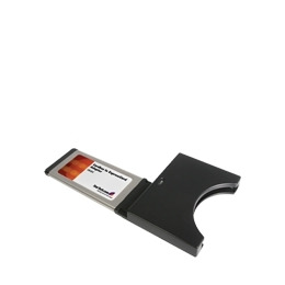 StarTech.com CardBus to ExpressCard Adapter - CardBus adapter - ExpressCard/34 Reviews