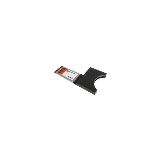 StarTech.com CardBus to ExpressCard Adapter - CardBus adapter - ExpressCard/34