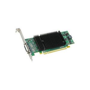 Photo of Matrox P690 256MB PCI-E X16 LP Graphics Card