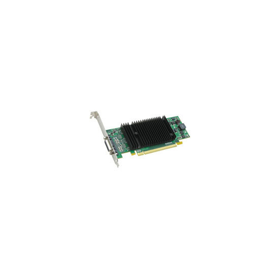 Matrox P690 256mb PCI-E x16 LP
