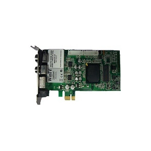 Photo of Hauppauge WINTV HVR-2200 - DVB-T Receiver / Analogue TV / Radio Tuner / Video Input Adapter - PCI Express - SECAM, PAL Computer Component