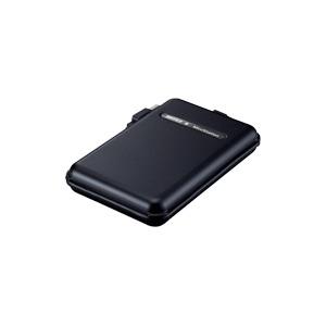 Photo of Buffalo MiniStation TURBOUSB HD-PF500U2 - Hard Drive - 500 GB - External - Hi-Speed USB - 5400 RPM External Hard Drive