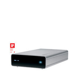 Freecom Network Drive - Network drive - 1 TB - HD 1 TB - Hi-Speed USB / Ethernet 10/100 Reviews