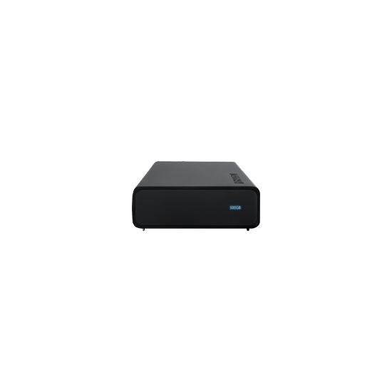 """Freecom Hard Drive Classic - Hard drive - 1 TB - external - 3.5"""" - Hi-Speed USB - black"""