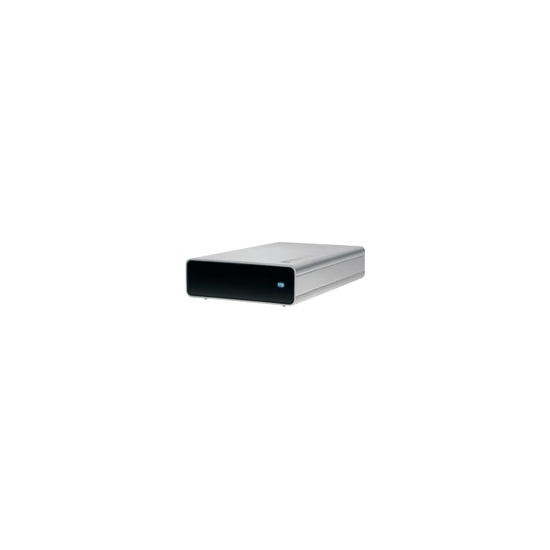 Freecom FireWire Hard Drive for MAC - Hard drive - 500 GB - external - Firewire