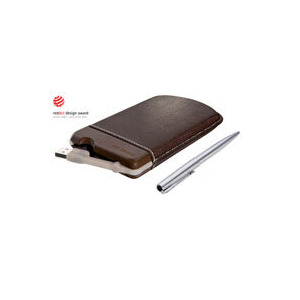 Photo of Freecom ToughDrive Leather 500GB External Hard Drive