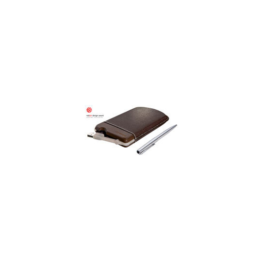Freecom ToughDrive Leather 500GB