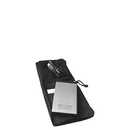 "Hypertec FireStorm V2 Ultra-Slim - Hard drive - 160 GB - external - 2.5"" - Hi-Speed USB - 5400 rpm - buffer: 8 MB Reviews"