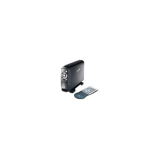 Iomega ScreenPlay HD Multimedia Drive - Digital AV player - HD 500 GB