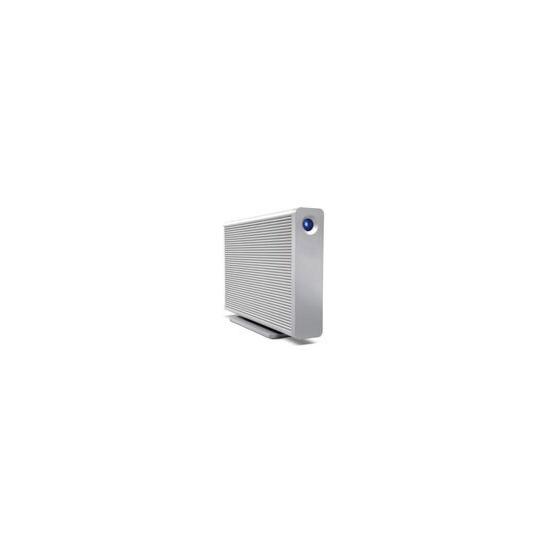 LaCie 2TB Big Disk Quadra eSATA 3Gbits&USB2&F400&F800 7200RPM 32MB