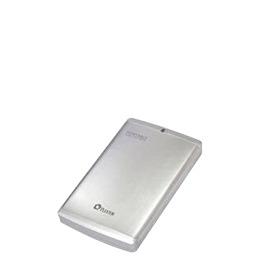 "Plextor PX-PH500US - Hard drive - 500 GB - external - 2.5"" - Hi-Speed USB / eSATA - 5400 rpm - buffer: 8 MB Reviews"