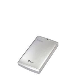 """Plextor PX-PH500US - Hard drive - 500 GB - external - 2.5"""" - Hi-Speed USB / eSATA - 5400 rpm - buffer: 8 MB Reviews"""