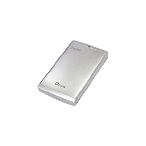 "Photo of Plextor PX-PH500US - Hard Drive - 500 GB - External - 2.5"" - Hi-Speed USB / ESATA - 5400 RPM - Buffer: 8 MB Hard Drive"