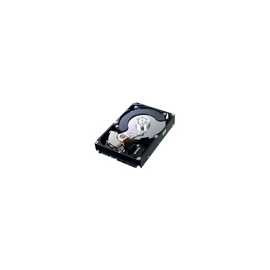 "Samsung SpinPoint F1 Desktop Class HD502IJ - Hard drive - 500 GB - internal - 3.5"" - SATA-300 - 7200 rpm - buffer: 16 MB"