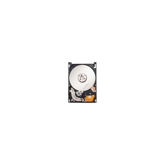 "Seagate Momentus 7200.2 ST980813AS - Hard drive - 80 GB - internal - 2.5"" - SATA-300 - 7200 rpm - buffer: 8 MB"