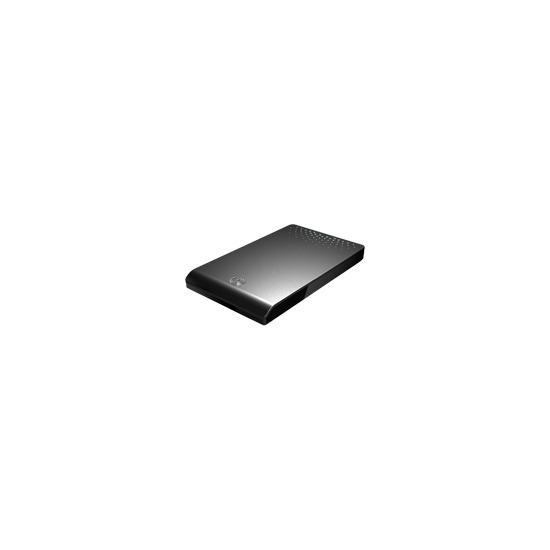 FreeAgent Go 250 GB
