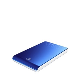 FreeAgent Go 320 GB Reviews