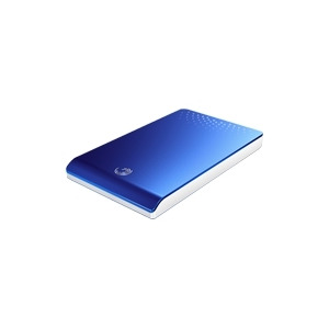 Photo of FreeAgent Go 320 GB External Hard Drive