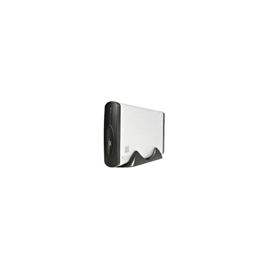 "StarTech.com InfoSafe 3.5"" USB 2.0 SATA HDD Enclosure"