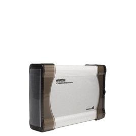 "StarTech.com InfoSafe 5.25"" eSATA/USB 2.0 SATA Optical Drive Enclosure - Storage enclosure - SATA-300 - 300 MBps - Hi-Speed USB / eSATA-300 - silver Reviews"