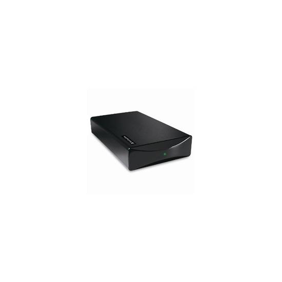 Verbatim SmartDisk External Hard Drive