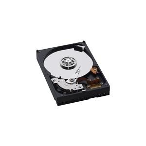 """Photo of WD Caviar Blue WD5000AAKB - Hard Drive - 500 GB - Internal - 3.5"""" - ATA-100 - 7200 RPM - Buffer: 16 MB Hard Drive"""