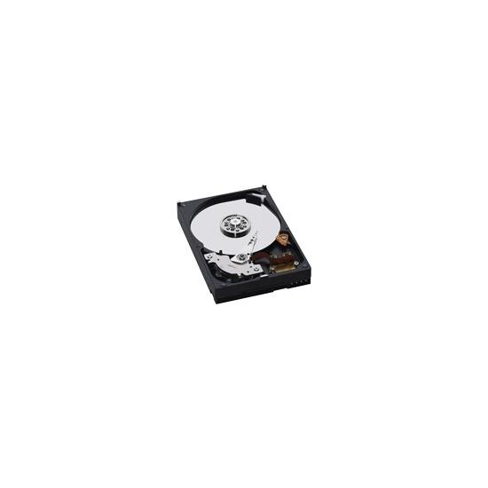 """WD Caviar Blue WD5000AAKB - Hard drive - 500 GB - internal - 3.5"""" - ATA-100 - 7200 rpm - buffer: 16 MB"""