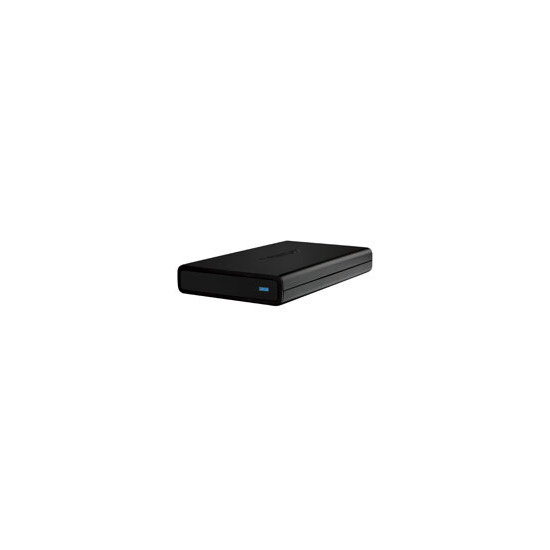 "Freecom Mobile Drive Classic - Hard drive - 320 GB - external - 2.5"" - Hi-Speed USB - 5400 rpm - buffer: 8 MB - black"