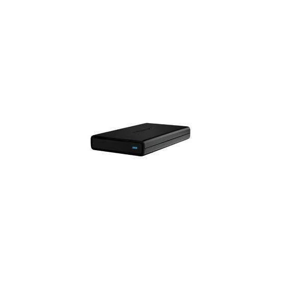 "Freecom Mobile Drive Classic - Hard drive - 320 GB - external - 2.5"" - Hi-Speed USB - 5400 rpm - buffer: 8 MB - black"