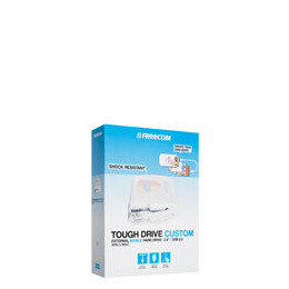 Freecom ToughDrive Custom 320GB Reviews