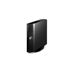 "Photo of FreeAgent XTREME - Hard Drive - 1 TB - External - 3.5"" - FireWire / Hi-Speed USB / ESATA-300 - 7200 RPM - Black External Hard Drive"